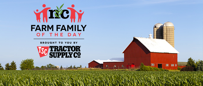 Farm Family of the Day