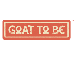 Goat to Be