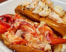 Lobster Dogs