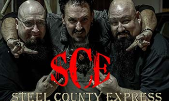 Steel Country Express