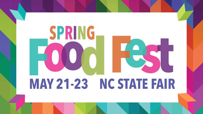 Spring Food Fest