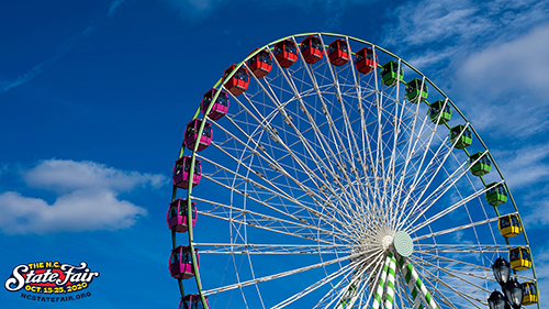 Zoom Ferris Wheel